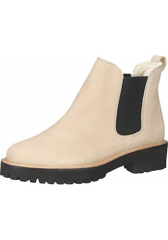 Paul Green Ankleboots »Nubukleder« kaufen