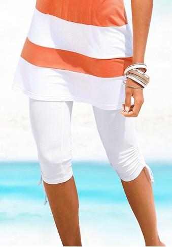Beachtime Caprileggings kaufen