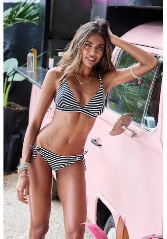 s.Oliver Beachwear Bikini - Hose »Hill« kaufen