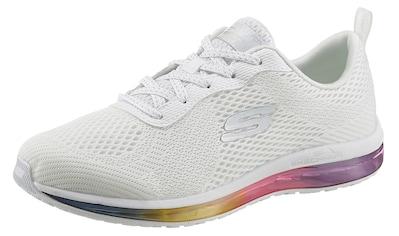 Skechers Sneaker »SKECH-AIR - ELEMENT«, mit bunter Laufsohle kaufen