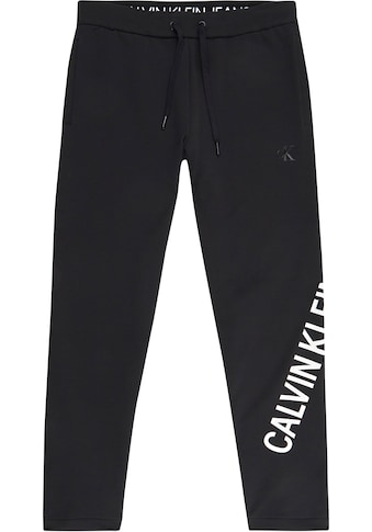 Calvin Klein Jeans Jogger Pants »STRETCH INNOVATION JOGG PANT« kaufen