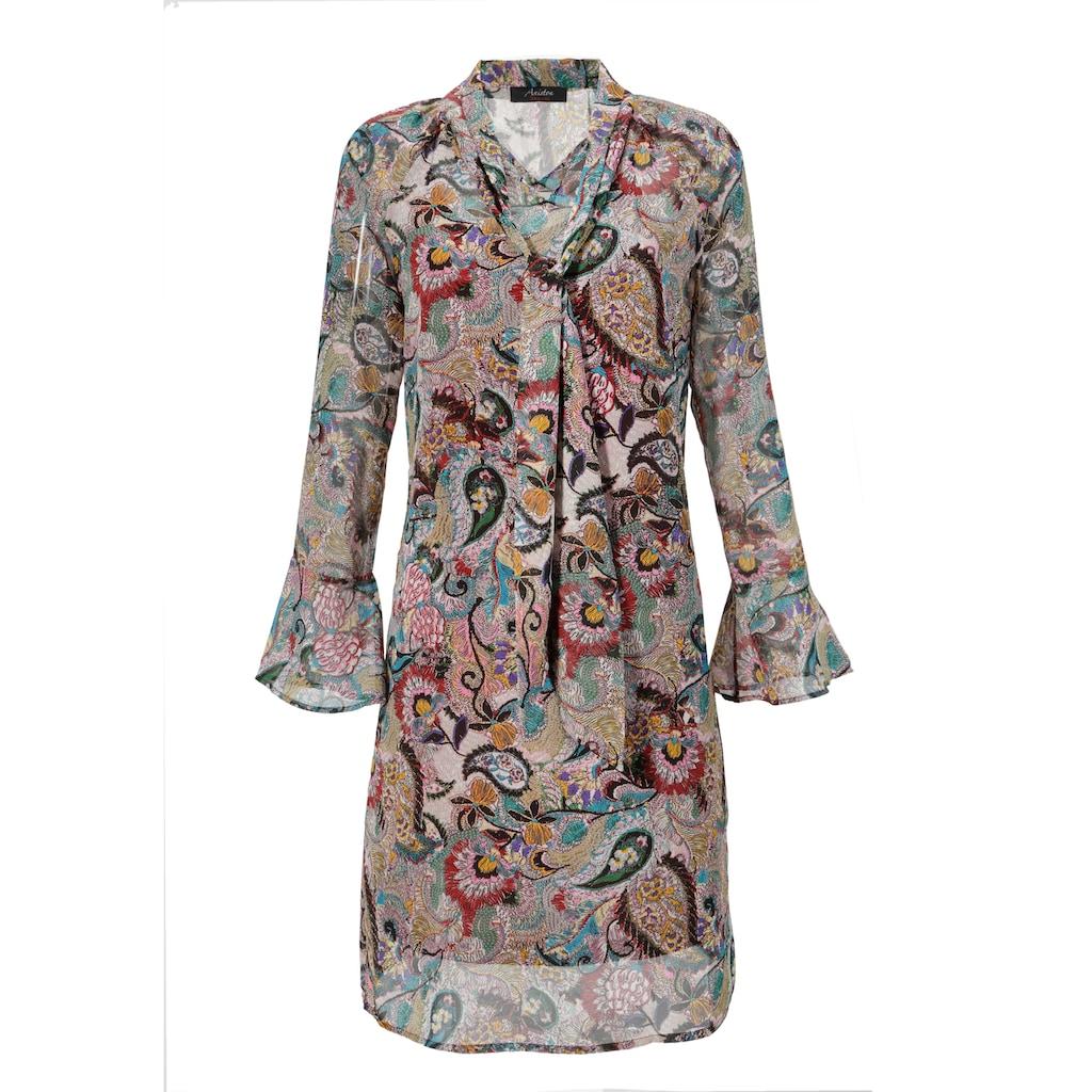 Aniston CASUAL Blusenkleid