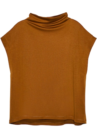 someday Sweatponcho »Uraf«, mit Stehkragen kaufen