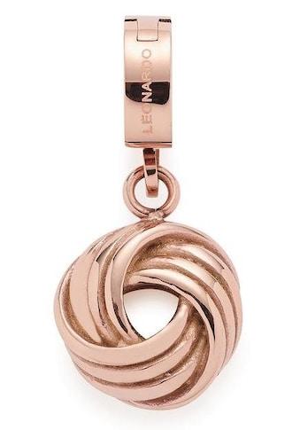 LEONARDO Charm - Einhänger »Knoten, Leoni Darlin's, 017029« kaufen