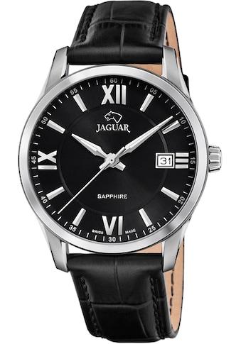 Jaguar Schweizer Uhr »Acamar, J883/4« kaufen