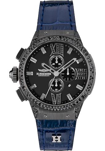HAEMMER GERMANY Chronograph »BLUE LIGHT, E-002-B« kaufen
