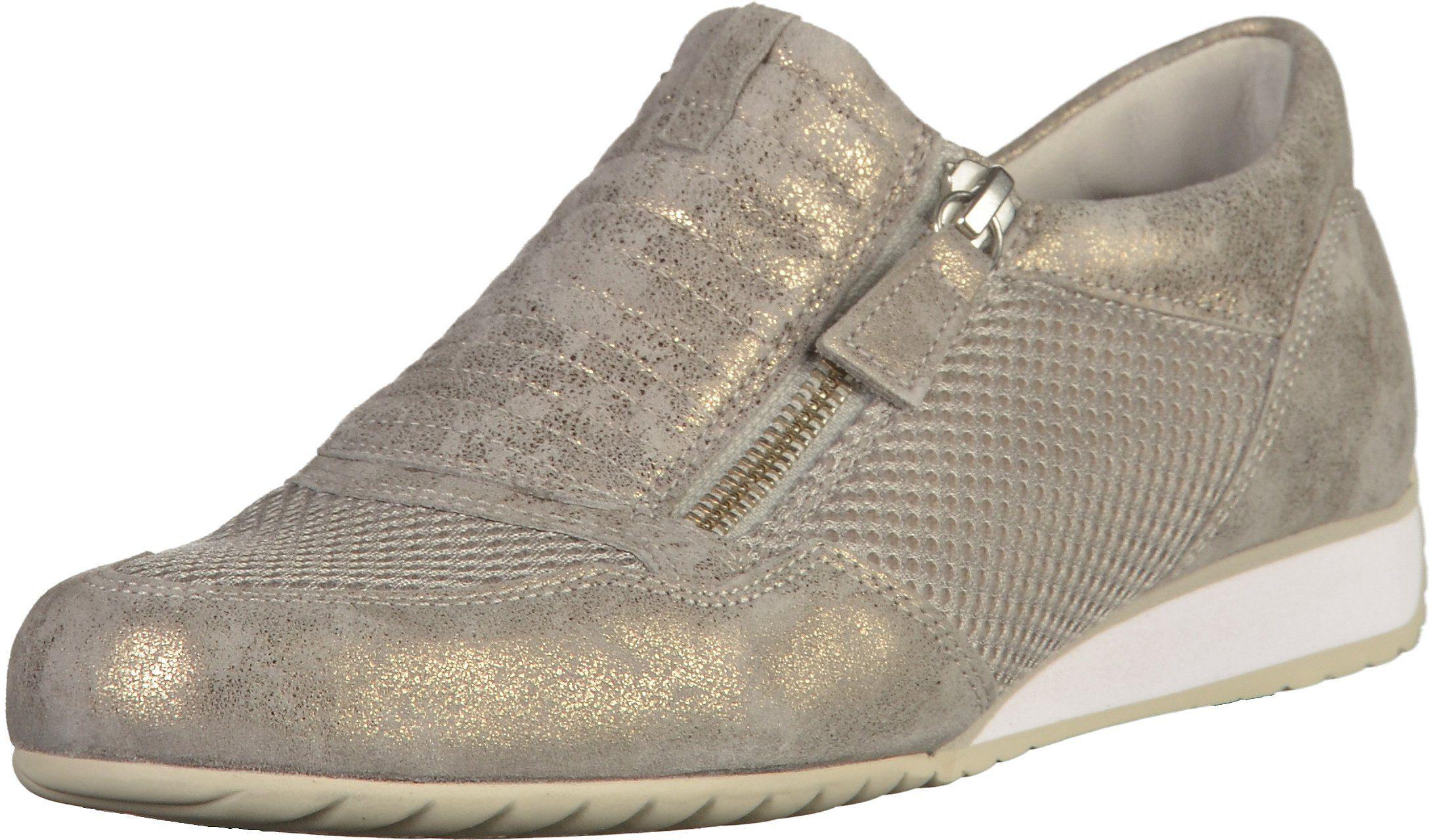 gabor -  Sneaker Leder/Textil