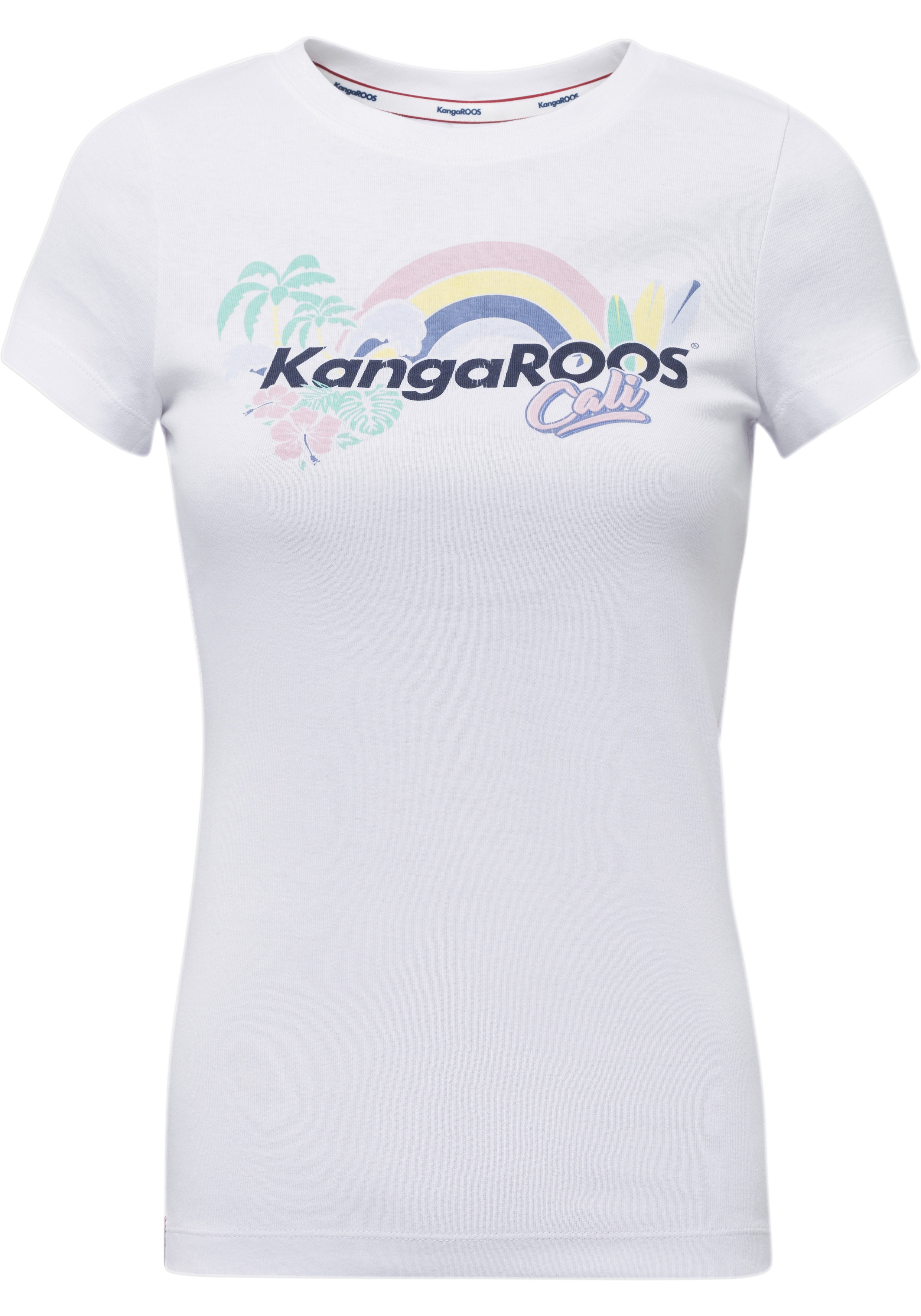 kangaroos -  T-Shirt