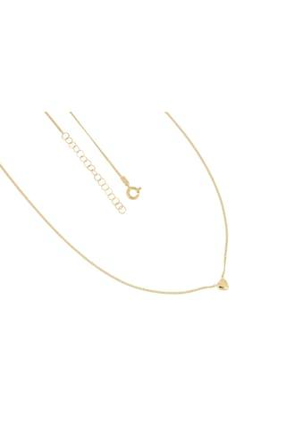 La Piora Silberkette »Herz«, Panzerkette, 2-fach diamantiert, 925/- Sterlingsilber... kaufen