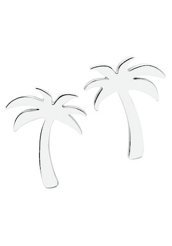 NANA KAY Paar Ohrstecker »Beach Life, Palme, ST1495« kaufen