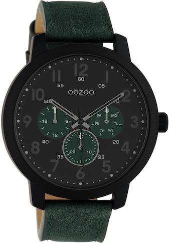 OOZOO Quarzuhr »C10508« kaufen