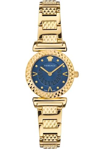 Versace Schweizer Uhr »MINI VANITY, VEAA01420« kaufen