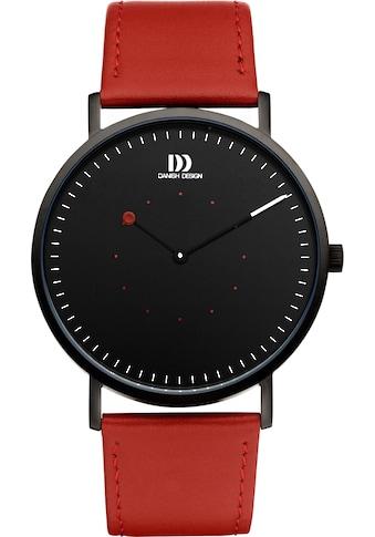 Danish Design Quarzuhr »On the dot II, IQ24Q1274« kaufen