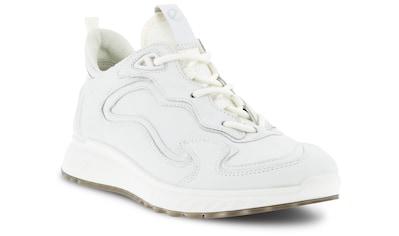 Ecco Sneaker »ST.1«, mit herausnehmbarer Einlage kaufen