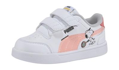 PUMA Sneaker »PEANUTS Puma Shuffle V Inf« kaufen
