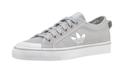 024aa16cb7b600 adidas Originals Sneaker »NIZZA TREFOIL W« kaufen