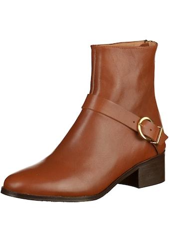 Bensimon Stiefelette »Leder« kaufen