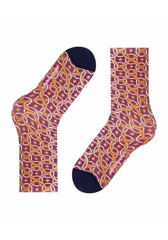 Burlington Socken Paisley Print (1 Paar) kaufen