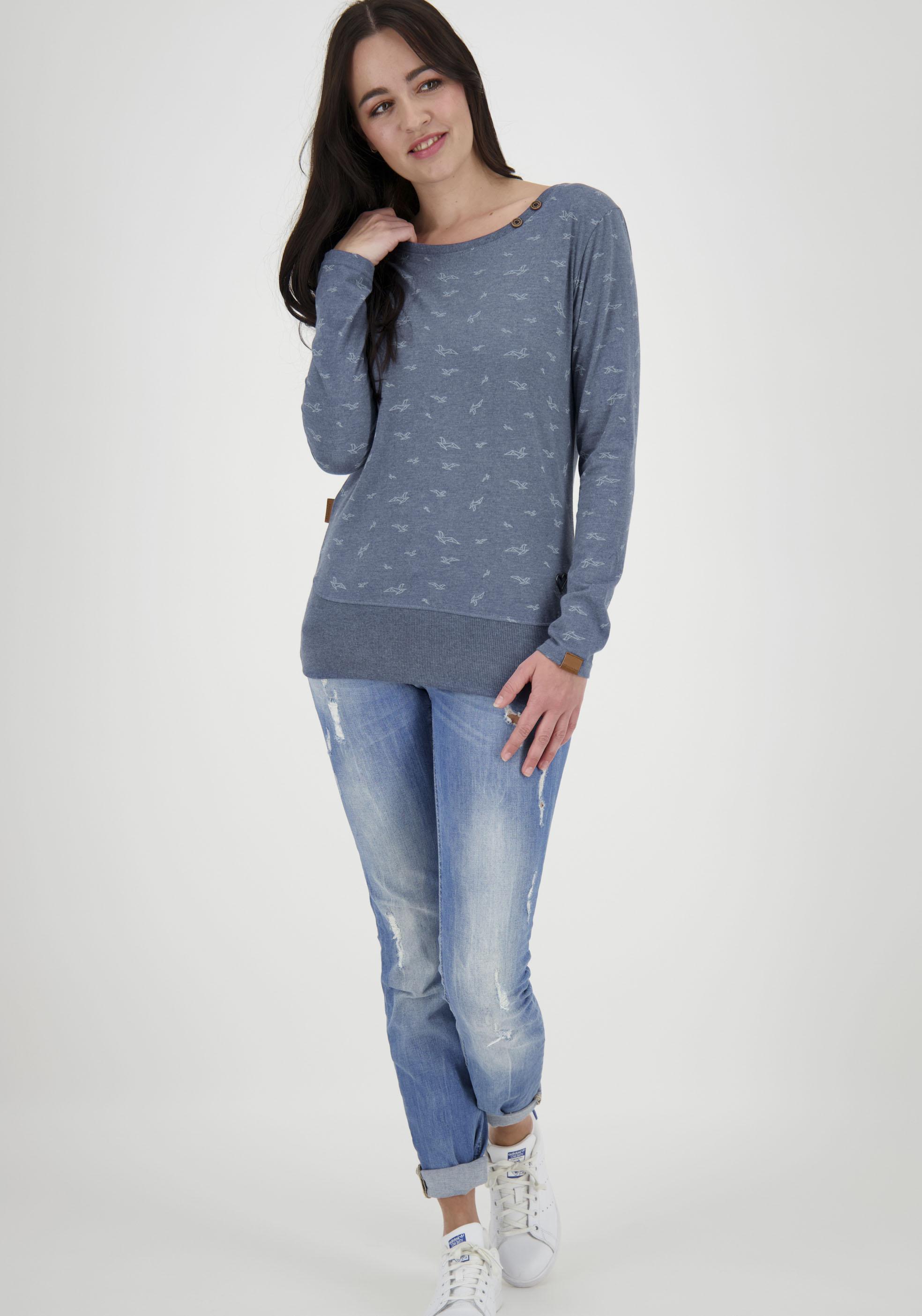 alife & kickin -  T-Shirt CocoAK B