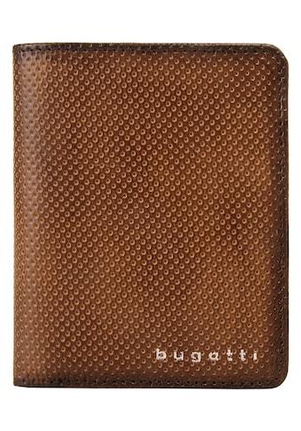 bugatti Brieftasche »PERFO« kaufen