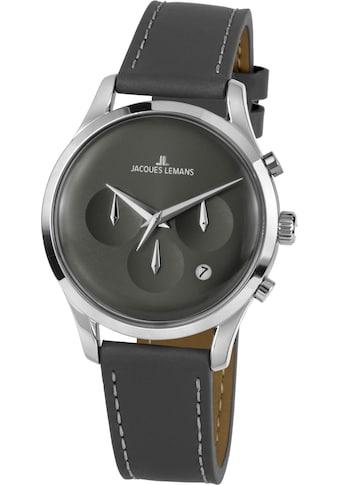 Jacques Lemans Chronograph »Retro Classic, 1-2067A« kaufen