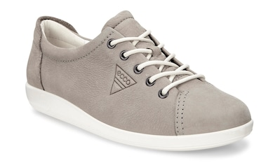 Ecco Sneaker, in sportiver Form kaufen