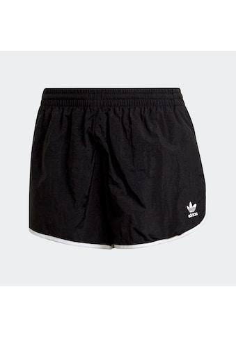 adidas Originals Shorts »ADICOLOR CLASSICS 3-STREIFEN« kaufen