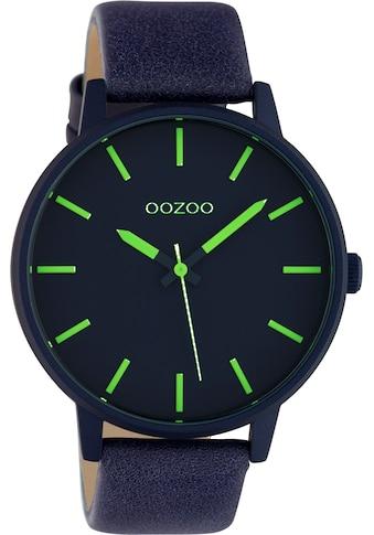 OOZOO Quarzuhr »C10382« kaufen