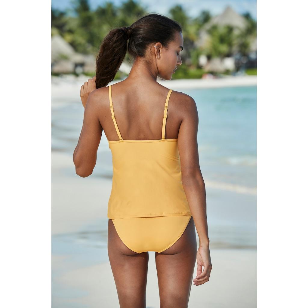 s.Oliver Beachwear Bikini-Hose »Rome«