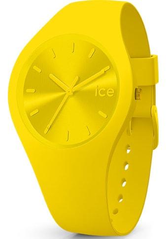 ice - watch Quarzuhr »ICE colour, 017909« kaufen