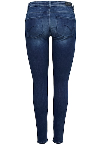 Only Skinny - fit - Jeans »CARMEN« kaufen