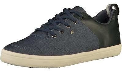 Boxfresh Sneaker »Lederimitat/Textil« kaufen