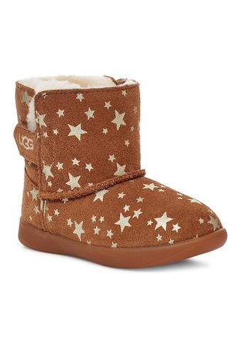 UGG Winterboots »Keelan Stars« kaufen