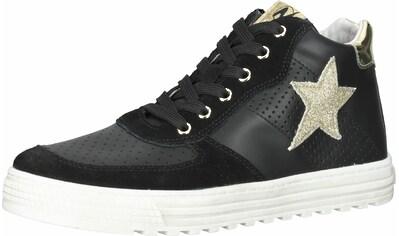 Naturino Sneaker »Veloursleder« kaufen