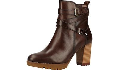 PIKOLINOS High - Heel - Stiefelette »Leder« kaufen
