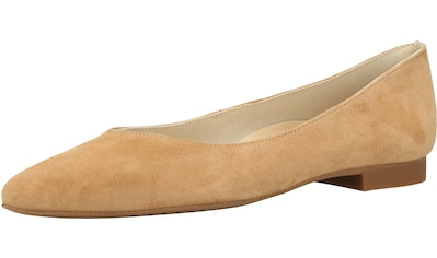 Paul Green Ballerina »Nubukleder« kaufen