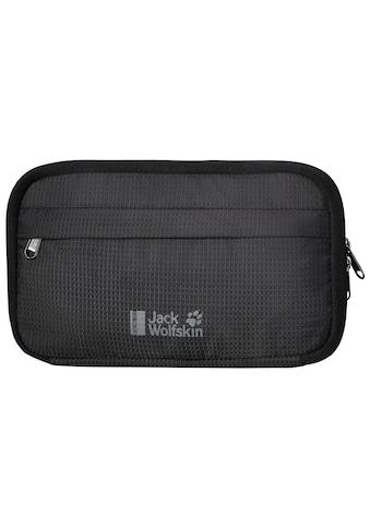 Jack Wolfskin Brieftasche »BOARDING POUCH RFID« kaufen