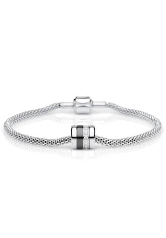 Bering Bead-Armband-Set »Joyful-180, 200«, (Set, 2 tlg.), mit Zirkonia kaufen