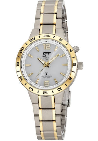ETT Funkuhr »Titan Basic, ELT-11449-11M« kaufen