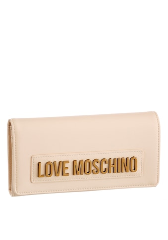 LOVE MOSCHINO Geldbörse kaufen