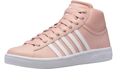 K - Swiss Sneaker »Court Winston Mid W« kaufen