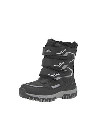 Kappa Winterboots »GREAT TEX K« kaufen