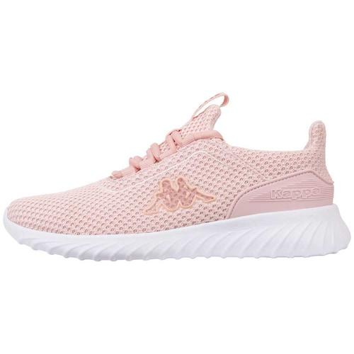 Kappa Deft white Sneaker white Rosé Rosé Kappa Deft Sneaker Sneaker Kappa Deft Rosé n80S1wx