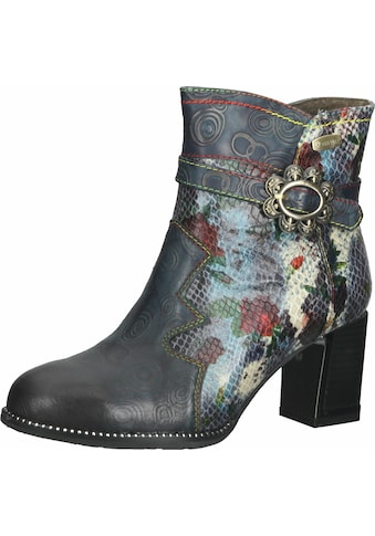 LAURA VITA Stiefelette »Leder« kaufen