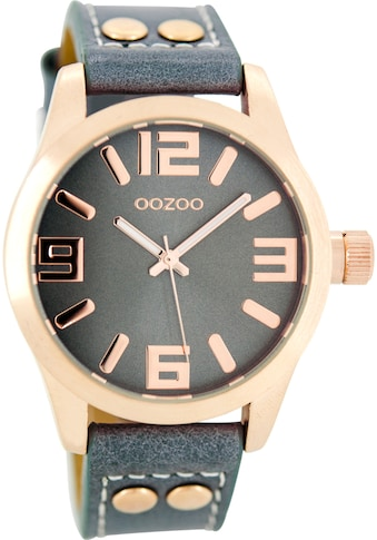 OOZOO Quarzuhr »C8018« kaufen