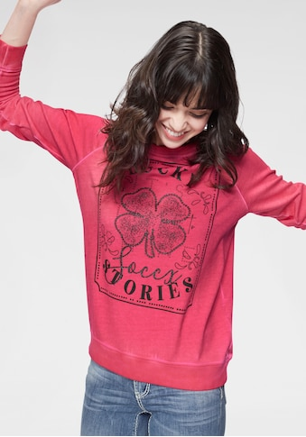 SOCCX Sweater kaufen