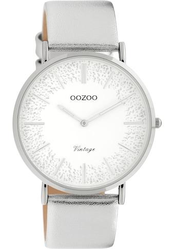 OOZOO Quarzuhr »C20125« kaufen